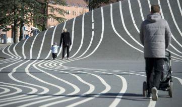 Aga Khan Award for Architecture 2016 Winner: Superkilen, Copenhagen, Denmark