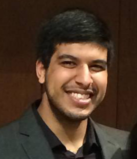 Imran Amarshi elected President of UBC's Music Undergraduate Student Association