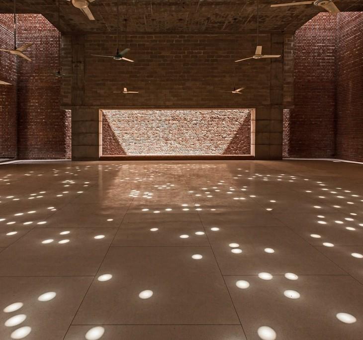 Architect Marina Tabassum on her Aga Khan Award-winning design for the Bait Ur Rouf mosque in Dhaka | The National