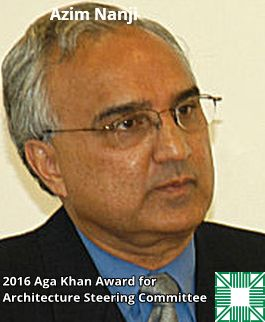 Azim Nanji