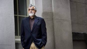Two-time Giller Prize Winning, best-selling Canadian author M.G.Vassanji to speak at Ismaili Centre Toronto