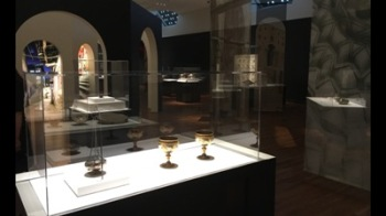 Aga Khan Museum in Canada hosts exhibition entitled 'Syria is a Live History' | Syria Times