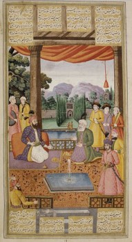 firdausis-shahnama