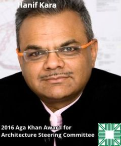 Hanif Kara