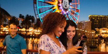 Sarah Laiwala - Disney Director of Digital Experiences: How Disneyland built its app | Business Insider