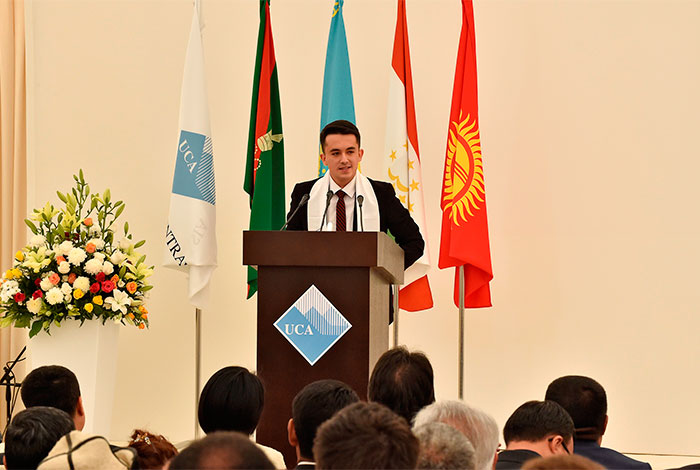 University of Central Asia Opens its First Campus as Part of Broad Commitment to Fostering Social and Economic Development