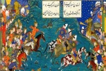 Tajik National Identity in the Context of the Shahnama The Persian Book of Kings | Institute for the Study of Muslim Civilisations