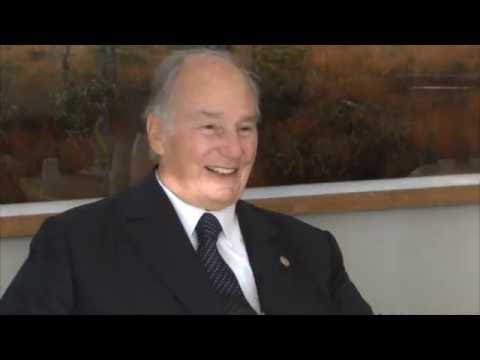 Bilateral meeting: Swedish Deputy Prime Minister and His Highness the Aga Khan | Brussels Conference on Afghanistan