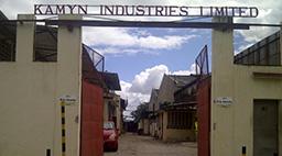 AKFED's Kamyn Industries Ltd
