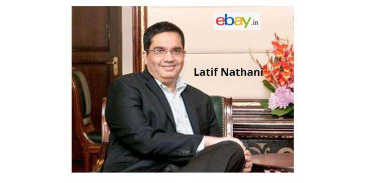 It has been a wonderful journey: Latif Nathani, managing director of eBay India