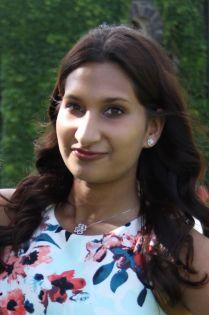 Leila Keshavjee