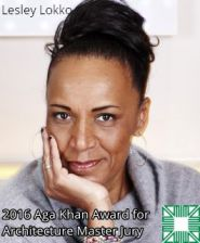 Lesley Lokko, AKAA Master Jury, is an architect and academic. She is an Associate Professor of Architecture at the University of Johannesburg, South Africa.