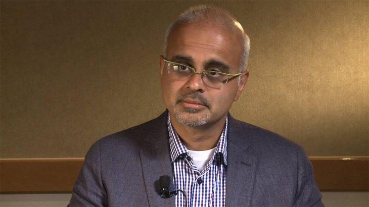 Philanthropy 360º: Aleem Walji, CEO, Aga Khan Foundation USA (Video)