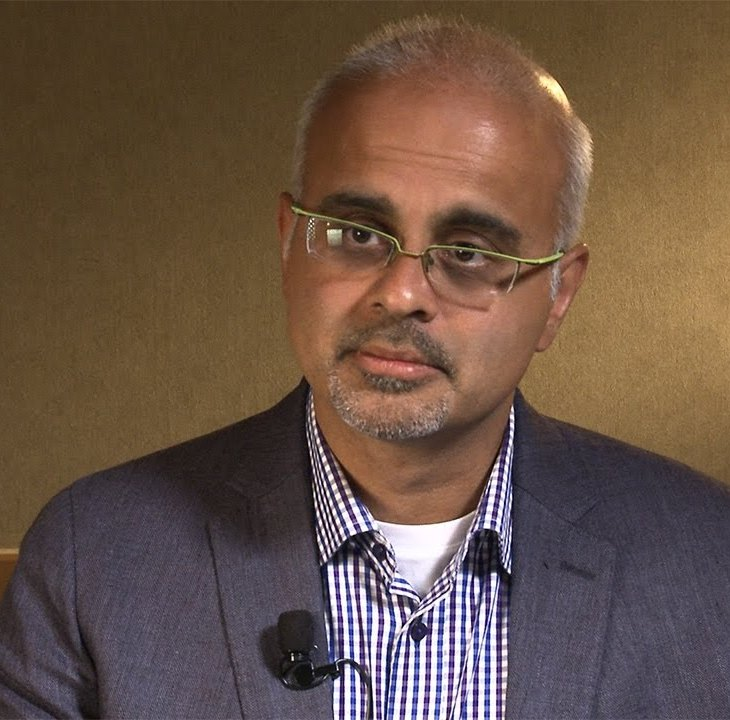 Philanthropy 360º: Aleem Walji, CEO, Aga Khan Foundation USA (Video)