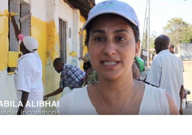 Nabila Alibhai: Colour In Faith - Where Our Faith Lives (Video)