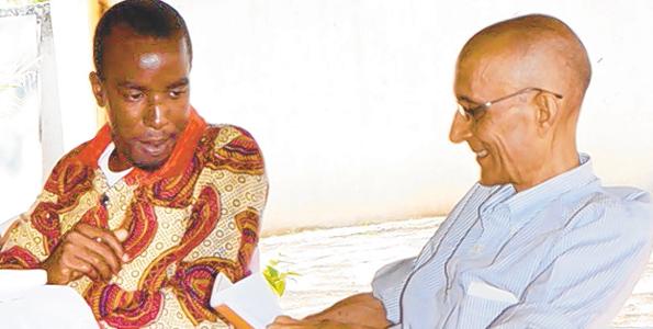 Book Review: Professor Karim Hirji on Growing up with Tanzania   The Citizen Tanzania