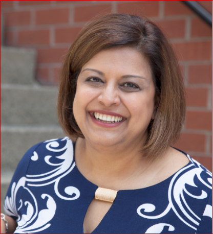 Karima Jivraj appointed Director of New Westminster Chamber of Commerce