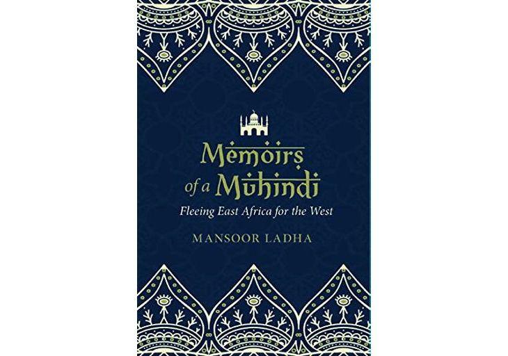https://www.amazon.com/Memoirs-Muhindi-Fleeing-Africa-Collection/dp/0889774749