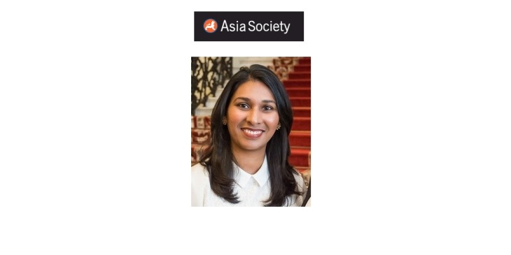 Saleena Jafry Joins Asia Society Texas Center as the New Director of Education, Business & Policy