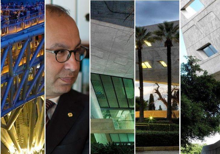 Aga Khan Award for Architecture Presentation by Shiraz Allibhai, Deputy Director, Aga Khan Trust for Culture
