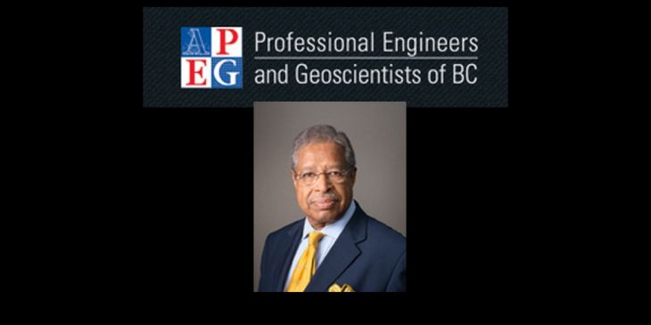 Taj Mitha appointed to the Governing Council of the Association of Professional Engineers and Geoscientists of British Columbia