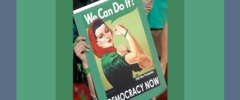 Dr. Zahra N. Jamal:Gender Justice in Islam