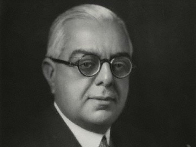 Sir Aga Khan III - the man who turned the wheel of fortune | The Express Tribune, Pakistan