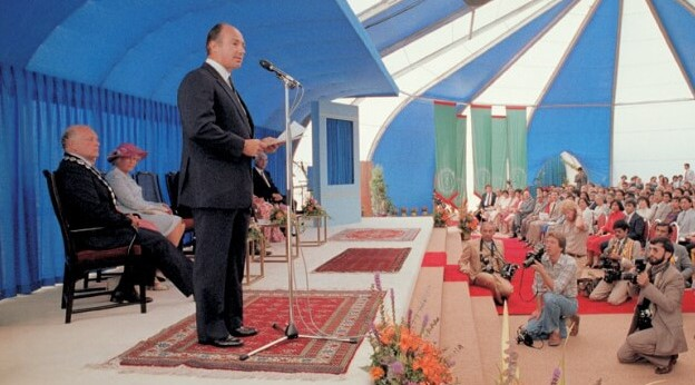 Why Ismaili Jamatkhanas are only open to Ismailis for prayers ~ Ismaili Gnosis
