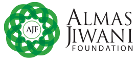 Almas Jiwani Foundation logo