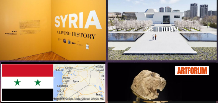 Toronto's Aga Khan Museum Offers Free Admission to Syrian Newcomers | ARTFORUM