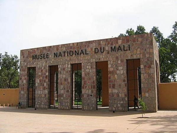 """Aga Khan Music Initiative intervention guarantees that """"Musical Thursdays"""" will continue to flourish at Mali National Museum"""