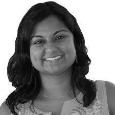Aleema Shivji - Director, Handicap International UK
