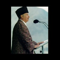 Countdown to Diamond Jubilee - Snapshots of Imamat - 1993 to 1997