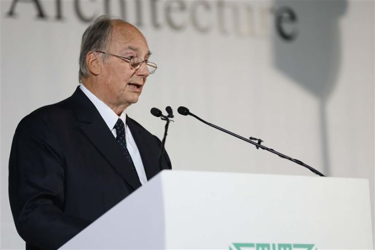 Watch Speech by His Highness the Aga Khan delivered at the Award for Architecture Ceremony (AKDN Video)