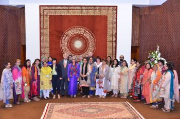Pakistani nurses and midwives playing crucial role in achieving Sustainable Development Goals, experts say
