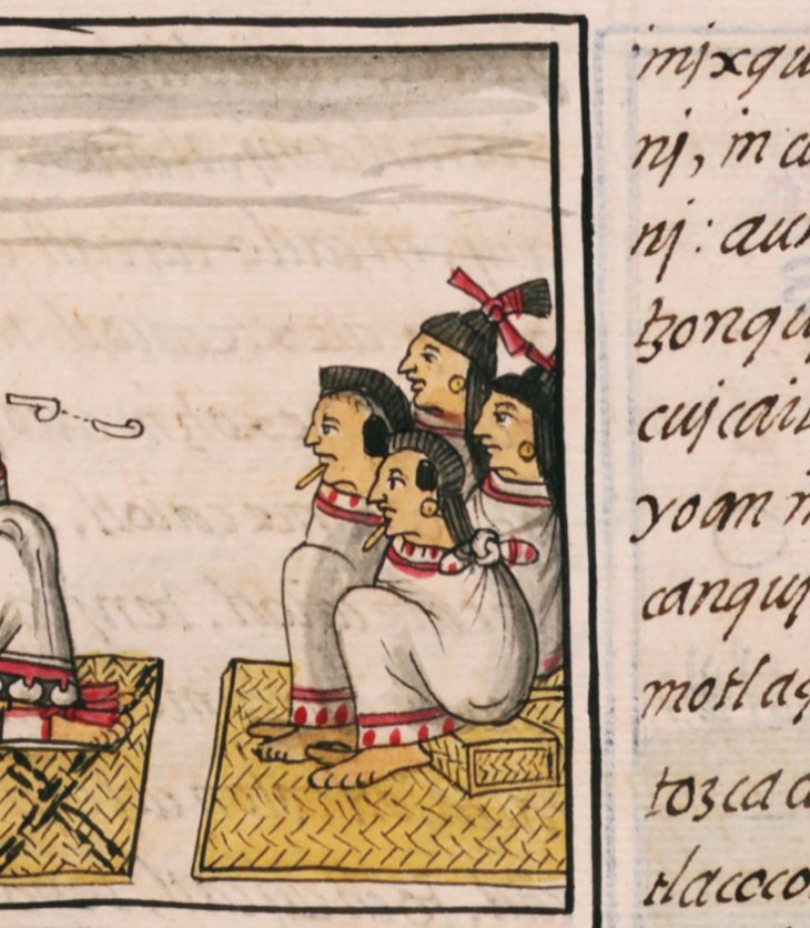 What the Aztecs can teach us about happiness and the good life | Aeon