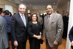 Aga Khan Development Network Representative Mahmoud Eboo and spouse making the diplomatic round | The Hill Times