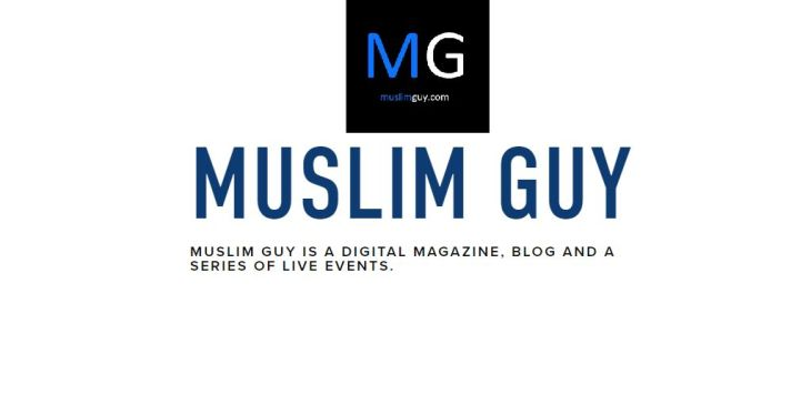 Alykhan Suleman Launches Canada's First Online Magazine to Eliminate Stereotypes Encountered By Muslim Men