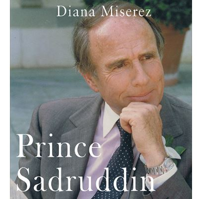 Biography of Prince Sadruddin Aga Khan: Humanitarian and Visionary