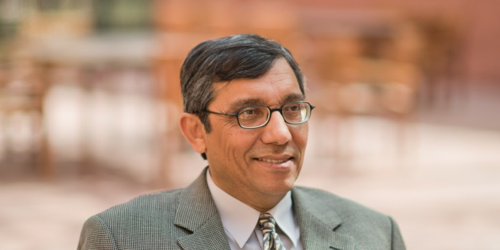 Aga Khan University's Professor Bhutta wins 2016 TWAS award in medical sciences