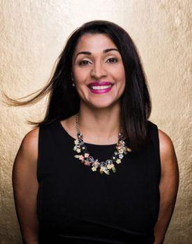 Salima Ebrahim