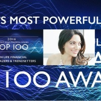 Natasha Walji recognized as one of Canada's Most Powerful Women in WXN's Top 100 to Celebrate and Inspire Female Leaders