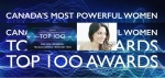 Natasha Walji - Top 100 Awards (CNW Group/Women's Executive Network)