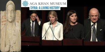 Watch Aga Khan Museum's Exhibition 'Syria: A Living History' (Video)