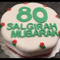 Civil Society, Social Media Messages on the 80th Salgirah/Birthday of His Highness the Aga Khan