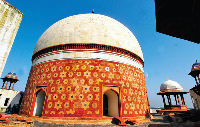 Humayun Tomb And It's Neighbourhood Get Recognised By UNESCO As World Heritage Site