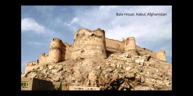 Aga Khan Trust for Culture to rebuild 4 historic sites in Kabul Afghanistan