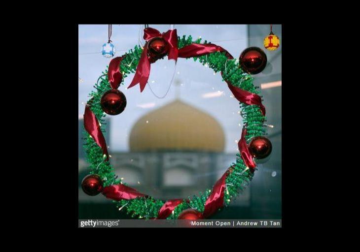 Mansoor Ladha: Everyone, regardless of their religion, can embrace Christmas | Calgary Herald
