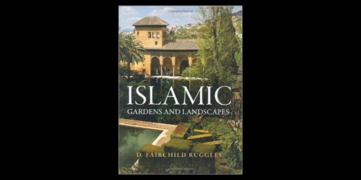 D Fairchild Ruggles at the Aga Khan Museum: The Alhambra and Its Gardens: Reflections of the Past