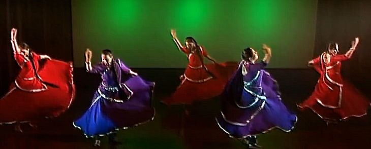'Oh mara mawla': Khushyali Tribute by Feddy Fap